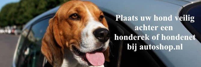 Hondenrek