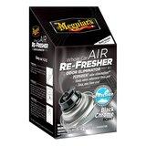 Mequiars Air Refreshner Black Chrome|Autoshop.nl