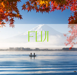 Vinove Fuji parfum