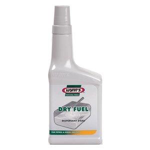 Wynn's Dry Fuel | Autoshop.nl