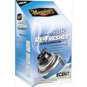 Mequiars Air refreshner Breeze|Autoshop.nl