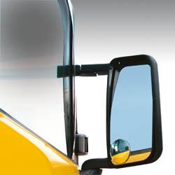 dodehoekspiegel truck