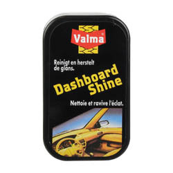 valma dashboard cleaner