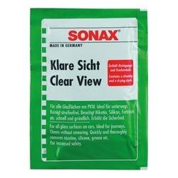 Sonax doek helder zicht