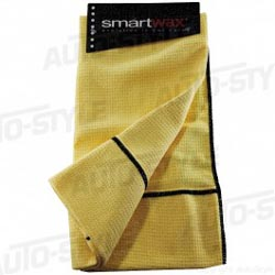 Smartwax microfiber doek