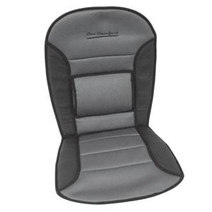 Autoshop.nl|Carpoint zitkussen grijs/zwart
