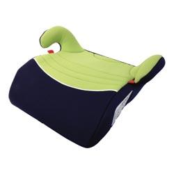 Kinderzitverhoger EOS groen/blauw