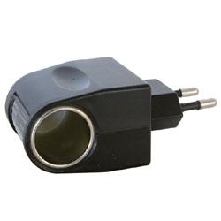 Omvormer 230 volt - 12 volt