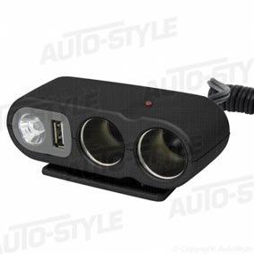 USB Aanstekerplug | Autoshop.nl