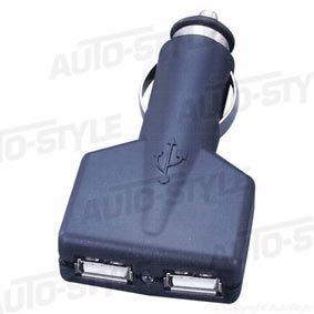 Aanstekerplug USB