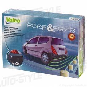 Valeo parkeersensor kit 1