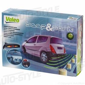 Valeo parkeersensor kit 2