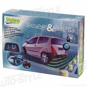 Valeo parkeersensor kit 3