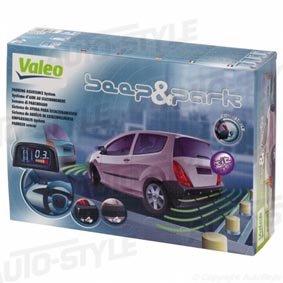 Valeo parkeersensor kit 5