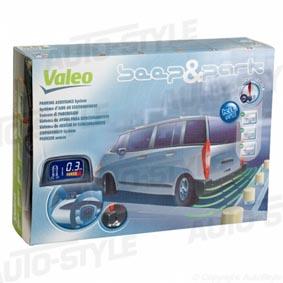 Valeo parkeersensor kit 6