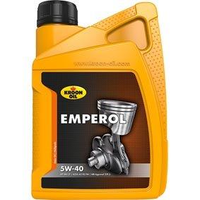 Emperol 5W-40 1L
