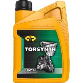 Torsynth 10W-40 5L