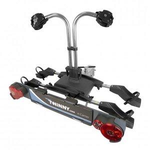 Twinnyload fietsdrager E-carrier