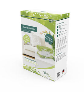 "Thomar Airdry Box ""Green Design"" ontvochtiger"