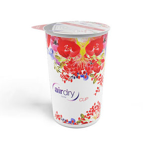 "Thomar Airdry Cup ""Flower"" ontvochtiger"
