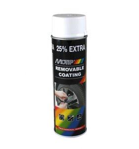motip sprayplast wit 04303