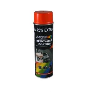 motip sprayplast coating oranje
