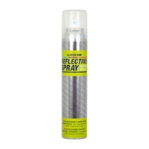 reflectie spray textiel
