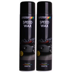 Motip Speed Wax | Autoshop.nl